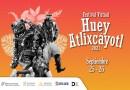 Con programación virtual, Cultura celebrará este 2021 el Huey Atlixcáyotl