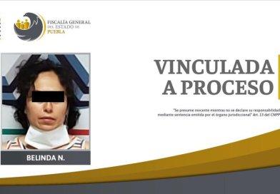 Mujer es investigada y vinculada a proceso por abuso sexual