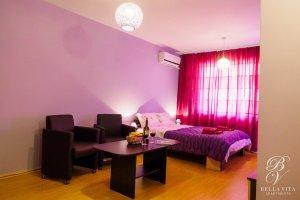 Luxury Short Term Rent Apartment in Blagoevgrad Bulgaria Osvobozhdenie