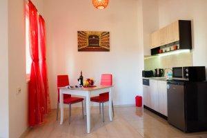 One Bedroom Apartment for Rent in Blagoevgrad Bulgaria Full Slider Milano
