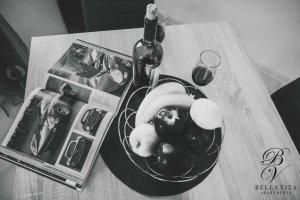 Short Term Apartment Rental Luxury Blagoevgrad Bulgaria Kitchen with Nice View Milano