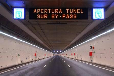 CYMIMASA Road Infrastructure