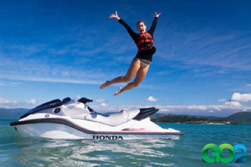 Jet Ski GO2 San Juan Del Sur