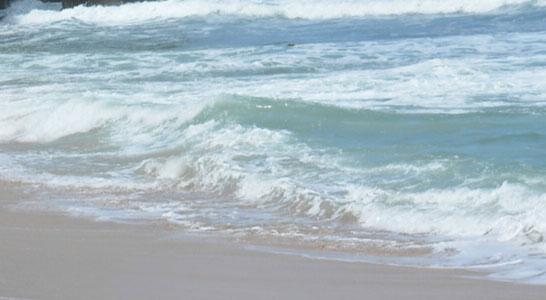 Krisik Beach