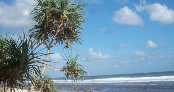 Somandeng Beach