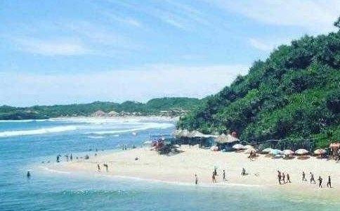 sadranan beach