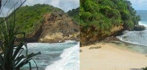 Dadapan Beach