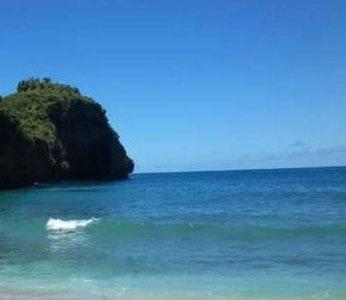 Krokoh Beach
