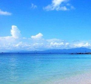 Tanjung Menyer Beach