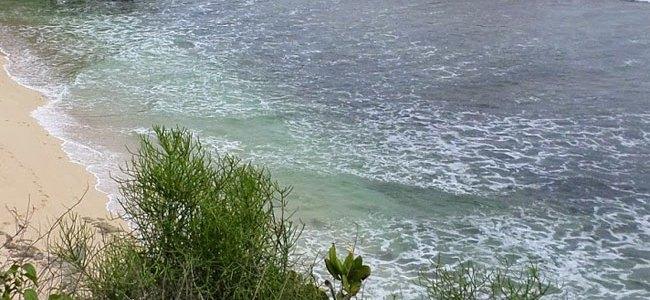 Watu Kebo Beach