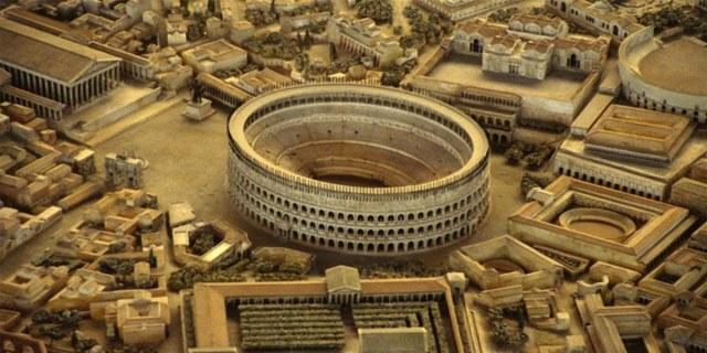 Rome celebrates its 2773rd anniversary in the light of the Corona era