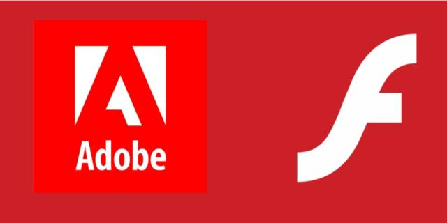 Flash Player removed by Adobe permanently by the end of 2020
