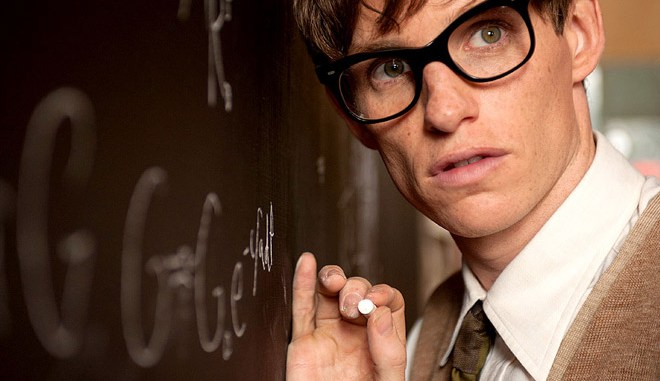 Stephen Hawkings Film