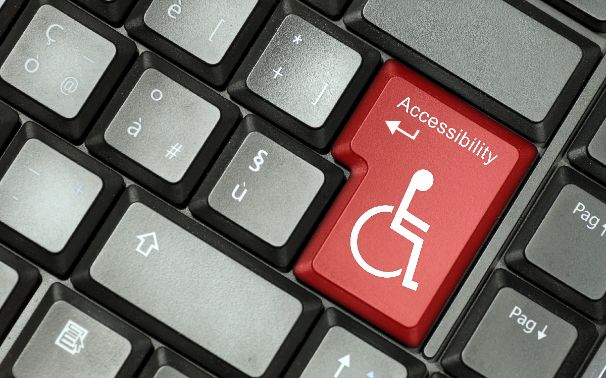 Free Web Accessibility Auditing Made Easy Course!