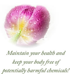 Feel Better, Boost Wellness, Cleanse Your Body - The way nature has intended