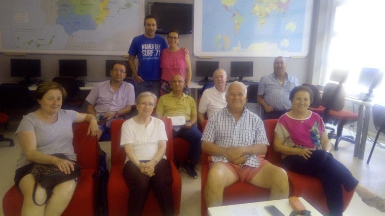LPEA Mairena del Alcor 2