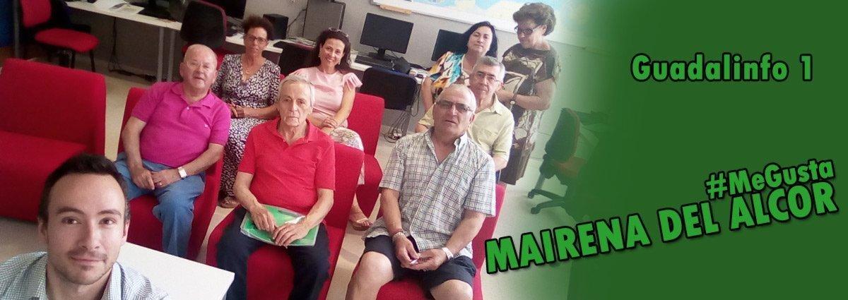 LPEA Mairena del Alcor 1