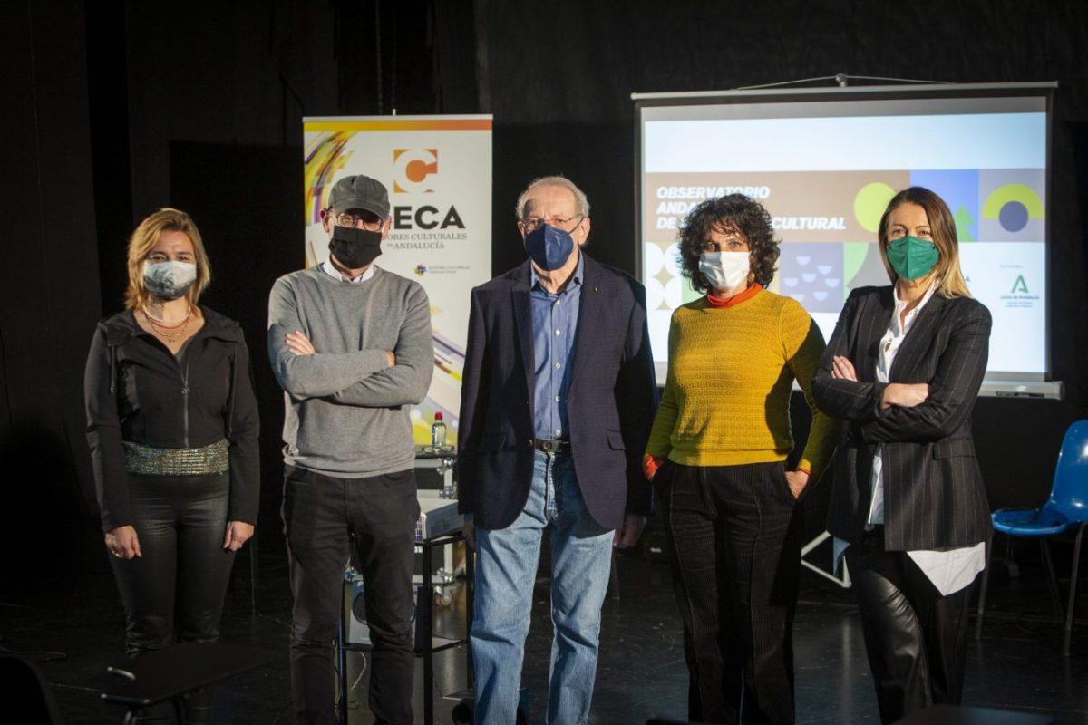 Grupo de Rescate del Sector Cultural Andaluz