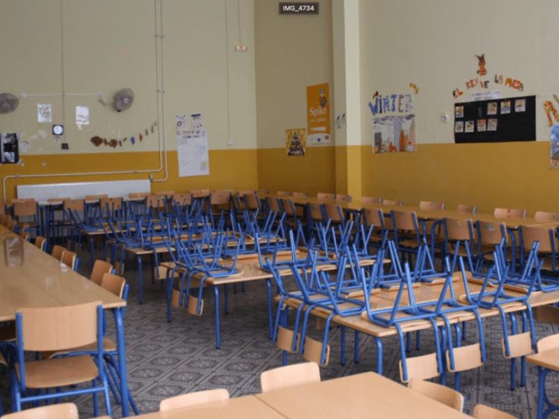 colegio sevilla