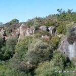 Canteras de Monte Cobre