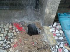 Fotos de Serviço de Caça Vazamento
