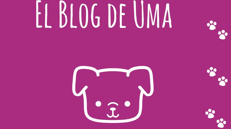 el blog de Uma