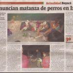 diario Iza