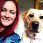 perro avisa ataque de epilepsia