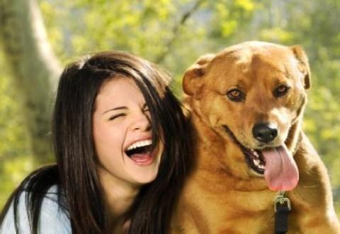no te enamores de una mujer que ama perros