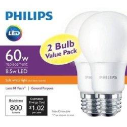 Don't buy LED bulbs that buzz   ENC Data