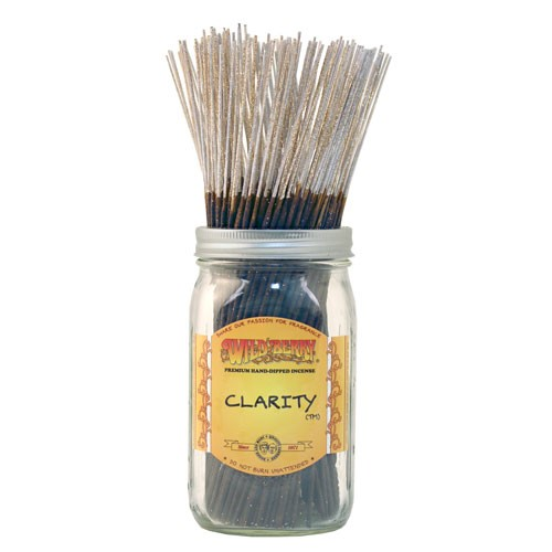 Wildberry Incense Clarity
