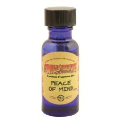 Oi Wildberry Peace Of Mind