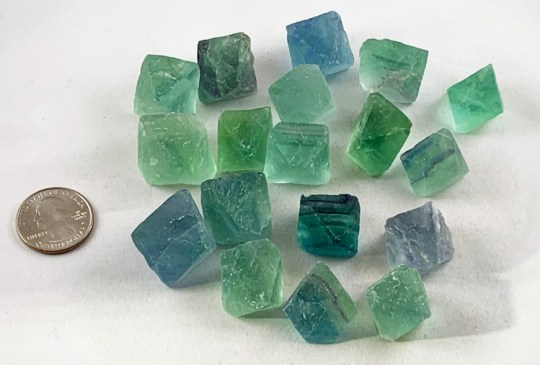 Fluorite Cleave