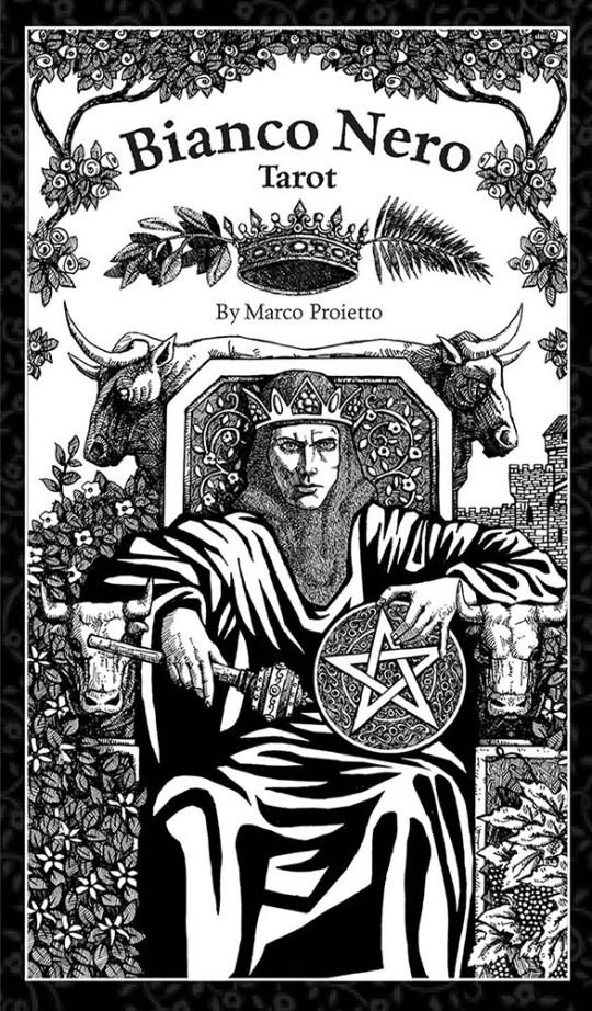Bianco Nero Tarot