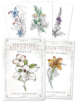 Hedge Witch Botanical Oracle
