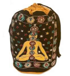 Seven Chakra Backpack