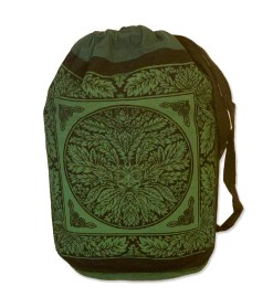Greenman Backpack