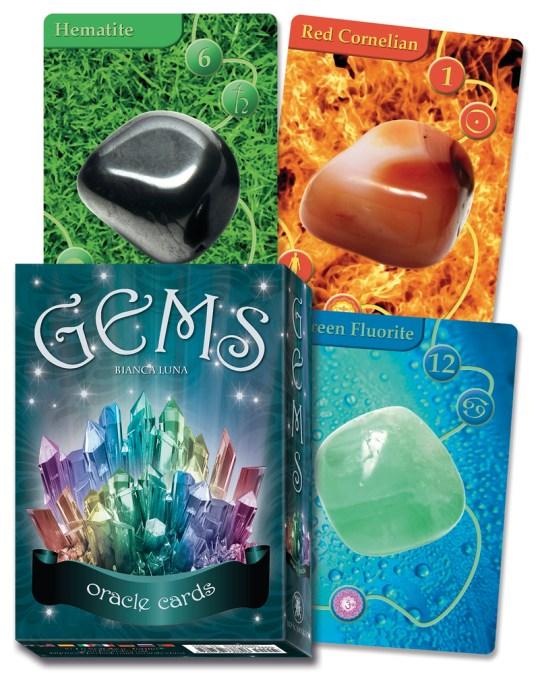 Gems Oracle