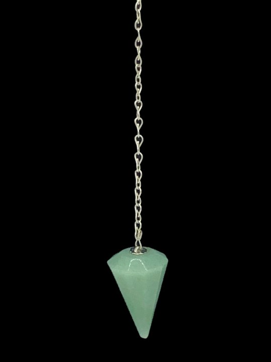 Pendulum Amazonite