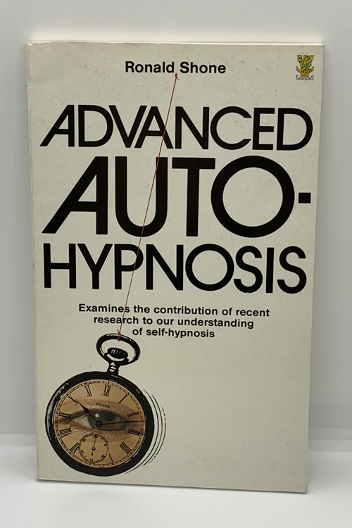 Advanced Auto-Hypnosis