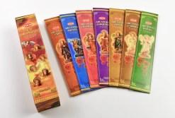 HEM Seven Arcangeles Incense