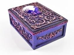 Crystal Ball Tarot Box