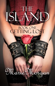 Getting_Lost_The_Island_Book1_MarieMorgan_SFW