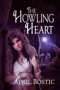The Howling Heart cover