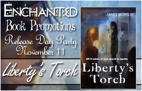 libertytorchreleaseday