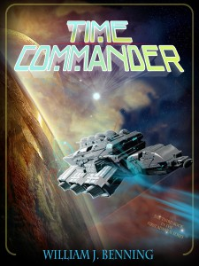 Book III Time Commander