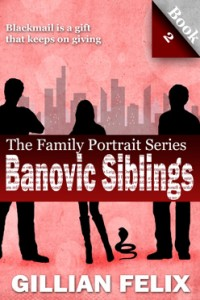 Book 2 Banovic Siblings 248px