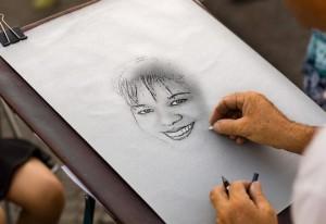 Gillian Felix art