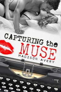 CapturingTheMuse_Cover