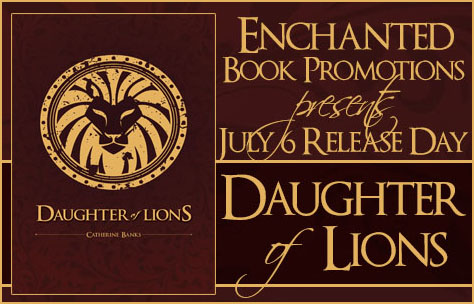 daughteroflionesbanner